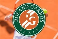 French Open Logo.