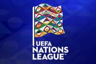 Das Logo der Nations League.
