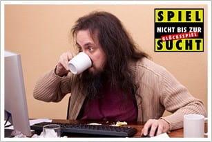 spielsucht computer symptome